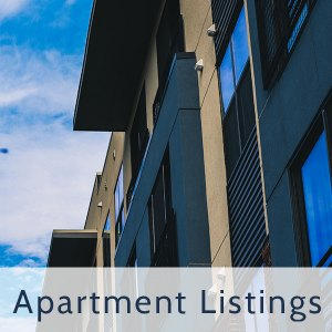 Apartment Listings